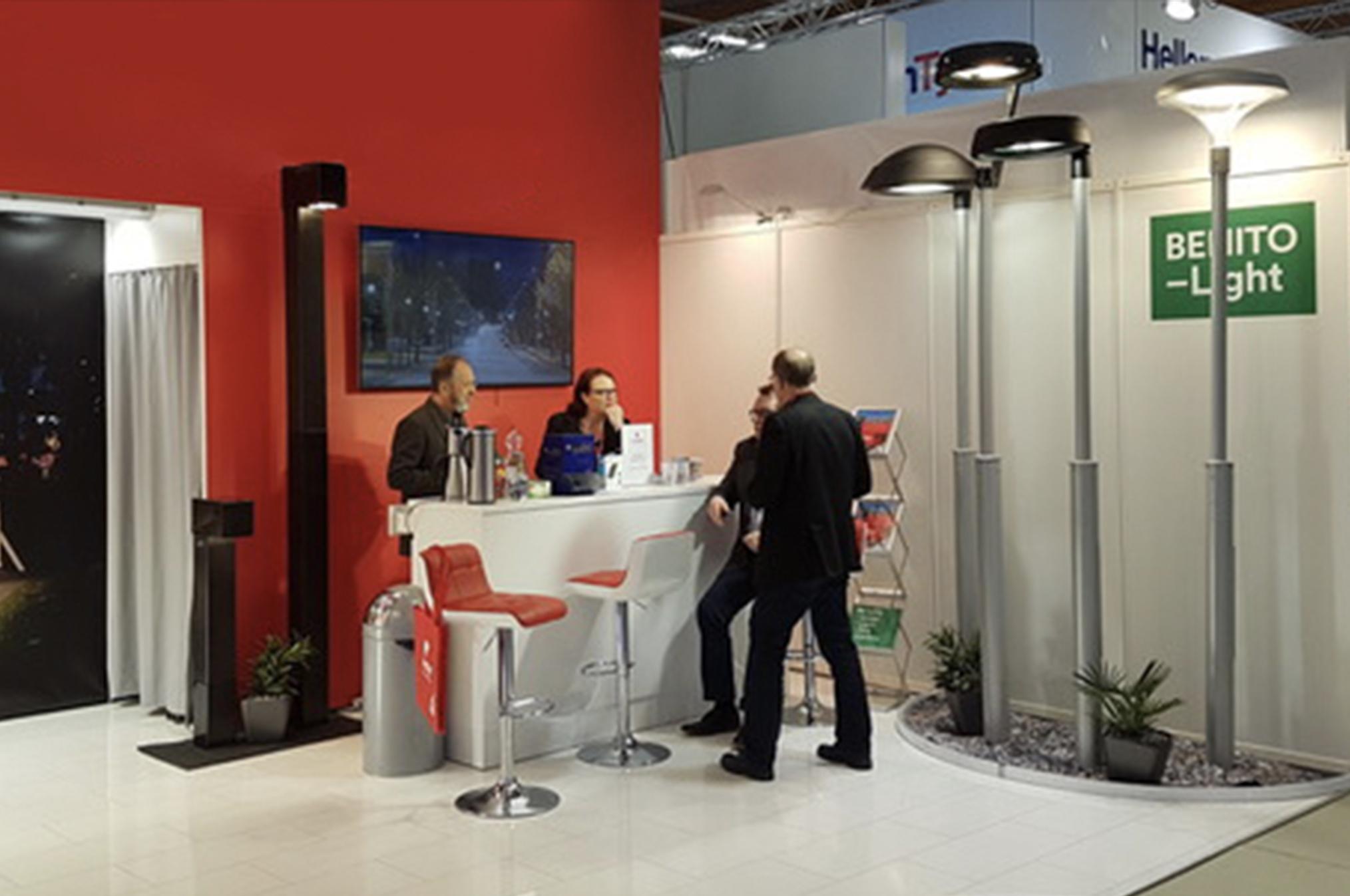 Reggio calabria nuovo piano per l illuminazione pubblica